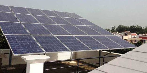 Subsidy increased for rooftop solar plants