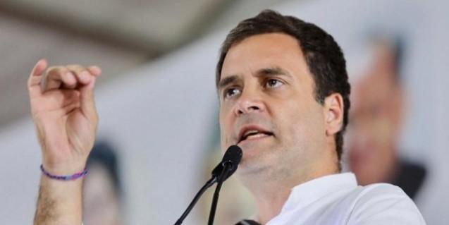 चुनाव बाद बीजेपी के साथ नहीं जाएंगे मायावती और अखिलेश- राहुल गांधी