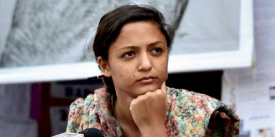 Dear Amit Shah Stop Lying: Shehla Rashid Launch a Scathing Attack on the Home Minister