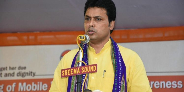 Bamboo can change state economy, says Tripura CM