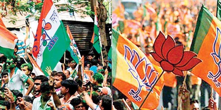 'Fascination', silent support for BJP in TMC bastion