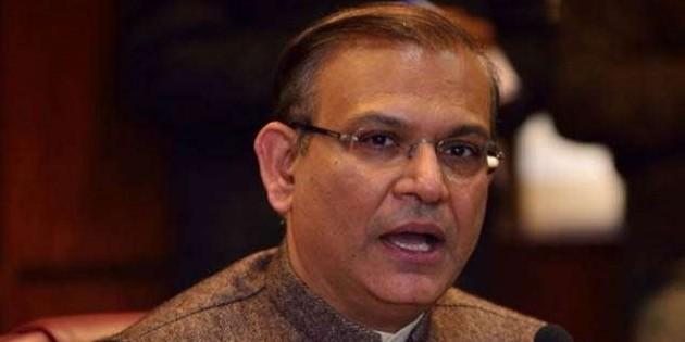 Jayant Sinha says he and other BJP members helped Jharkhand lynching convicts with legal fees