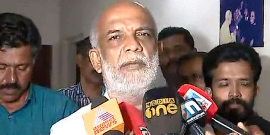 Pala bypoll: UDF and P. J. Joseph will also be responsible if I fail, says Jose Tom