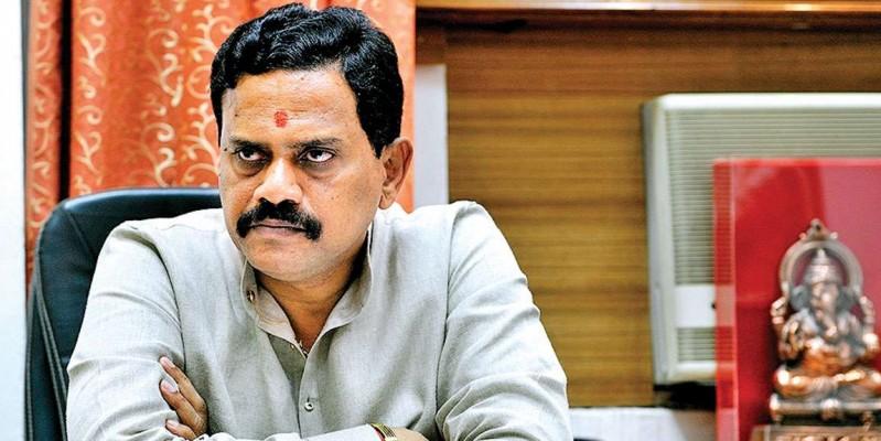 Improving connectivity in Thane top agenda: Shiv Sena MP Rajan Vichare