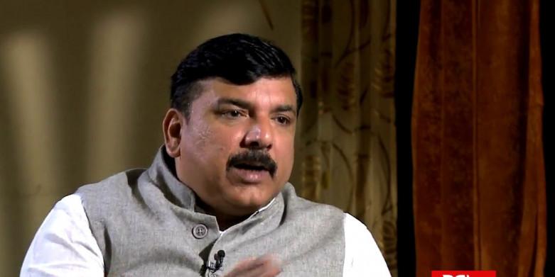 देश में बढ़ रहीप्याज की कीमतके लिए केंद्र की बीजेपी सरकार जिम्मेदार- संजय सिंह