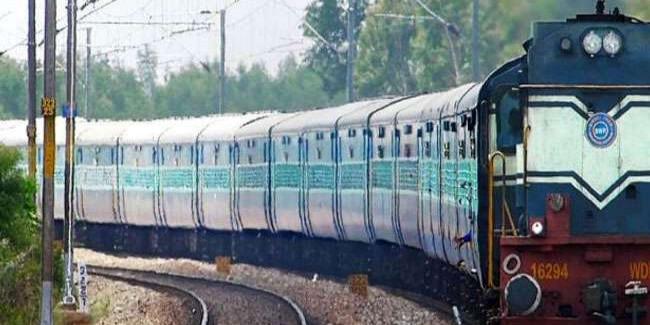 आज झारखंड को मिलेंगी दो नई ट्रेनें, रेल राज्य मंत्री दिखाएंगे हरी झंडी