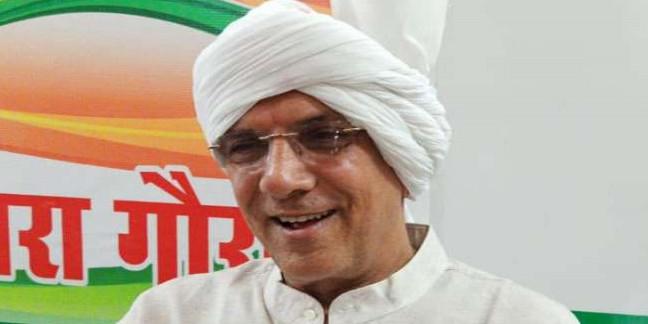 हुड्डा समर्थक नेता ने दिए बड़े संकेत, कहा- पूर्व सीएम कहेंगे कांग्रेस को अलविदा