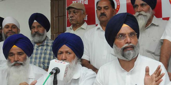Akali MLA wants corridor platform named after father