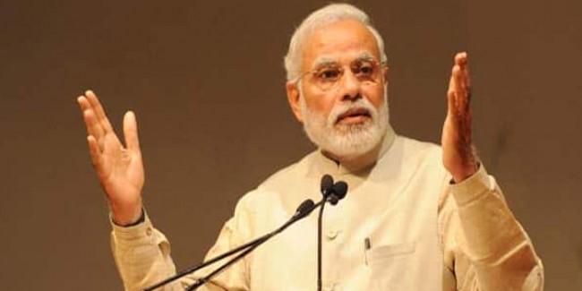 प्रधानमंत्री नरेंद्र मोदी की आज फिर राजस्थान में चुनावी सभाएं