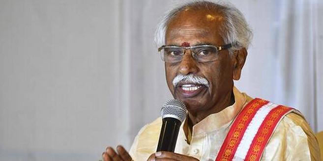 Bandaru Dattatreya is now Himachal's new governor