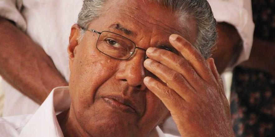 CM पिनराई विजयन के खिलाफ आपत्तिजनक टिप्पणी करने के मामले में अब तक 119 लोगों पर केस दर्ज, विपक्ष ने सीएम योगी से की तुलना