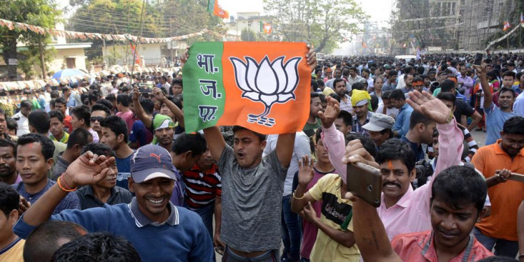 Nagaland BJP to oppose any move to scrap Article 371(A)