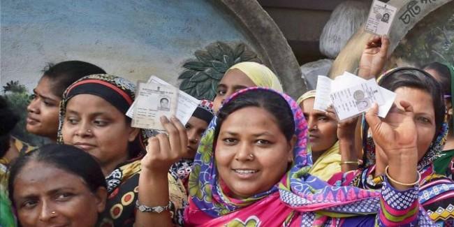 Odisha Lok Sabha Elections 2019: ओडिशा में नौ बजे तक नौ फीसद मतदान