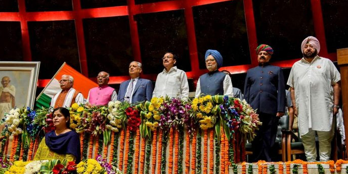 Corridor may help resolve conflicts: Ex-PM