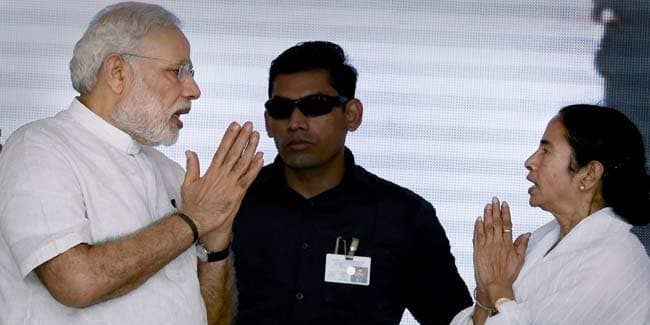 PM मोदी के 'वन नेशन, वन इलेक्शन' मुद्दे पर बुलाई गई सर्वदलीय बैठक में शामिल नहीं होंगी ममता बनर्जी, वजह भी बताई