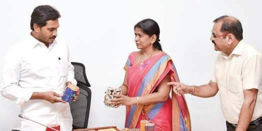 Jagan Mohan Reddy to focus on the implementation of Welfare schemes