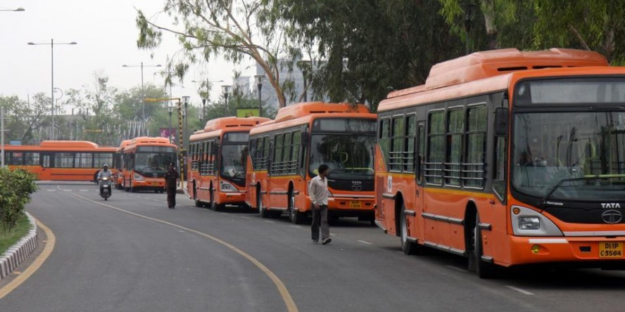 Forget free pass, DTC will have just 204 buses by 2025 as Kejriwal hasn't bought any