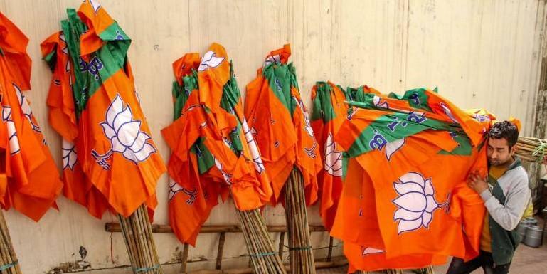 BJP needs to tweak its formula in Kerala