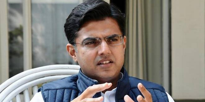 Rajasthan Deputy CM Sachin Pilot Condemns Killing of Truck Driver From State