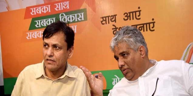 बिहार में भाजपा बनाएगी 25 लाख नये सदस्य, गांव-गांव घर-घर पहुंचेगी पार्टी