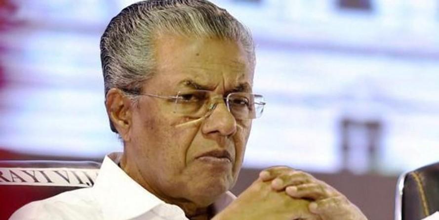 Kerala CM Pinarayi Vijayan orders probe into poor quality of Palarivattom flyover