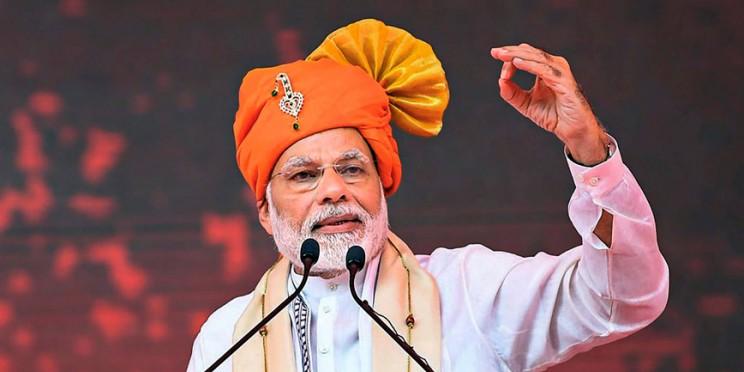 Politics in a Tea Cup: Modi Factor vs Caste Equation in Rajasthan's Barmer