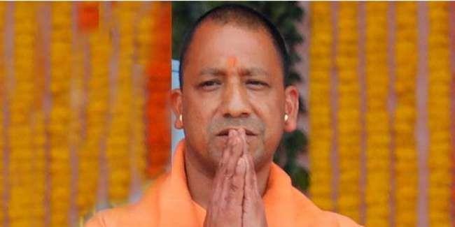 सीएम योगी आदित्यनाथ आज अयोध्या में करेंगे भगवान राम की प्रतिमा का अनावरण