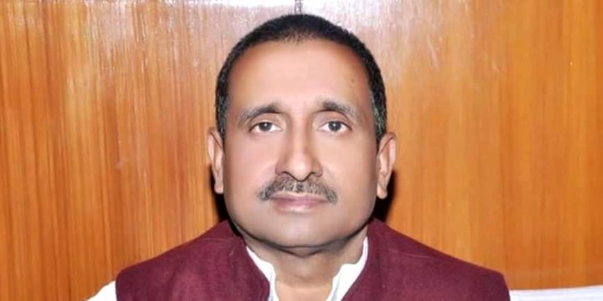 सीबीआई ने पूर्व भाजपा विधायक कुलदीप सेंगर के ख़िलाफ़ हत्या का आरोप हटाया