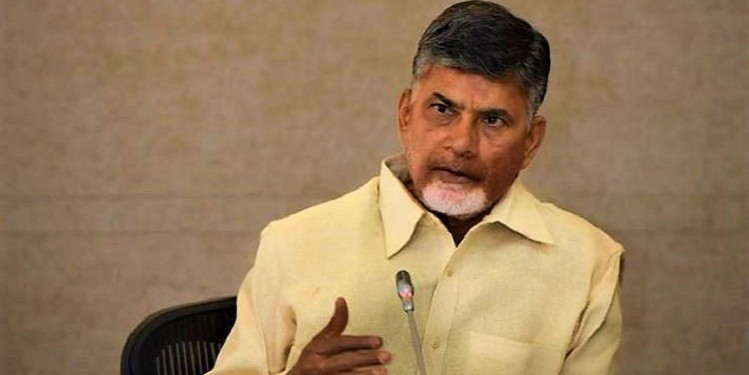 TDP will play constructive Opposition role, says Naidu