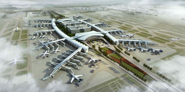 First flight will land at Mopa airport in 2022: CM