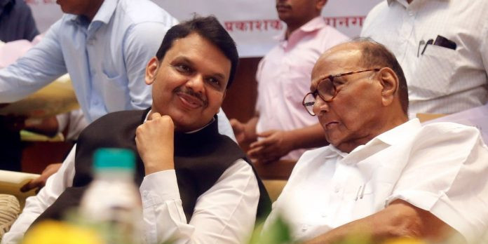 Modi-Shah mock Congress for dynastic politics but fielded 28 dynasts in Maharashtra