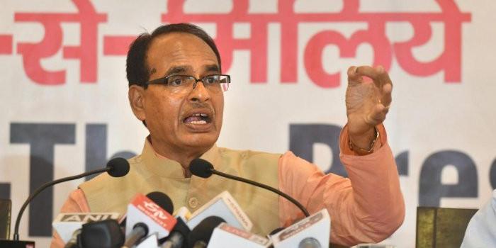 BJP not interested in toppling Congress govt in Madhya Pradesh: Shivraj Singh Chouhan