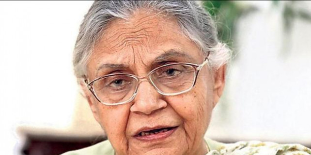 शीला दीक्षित को CM बघेल ने दी श्रद्धांजलि, कहा- अपनी 'मां' को कभी भूल नहीं पाएगी दिल्ली