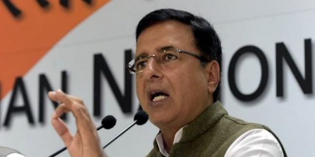 TMC पर मोदी के बयान से तय हो गया कि बीजेपी ने हार मान ली- कांग्रेस