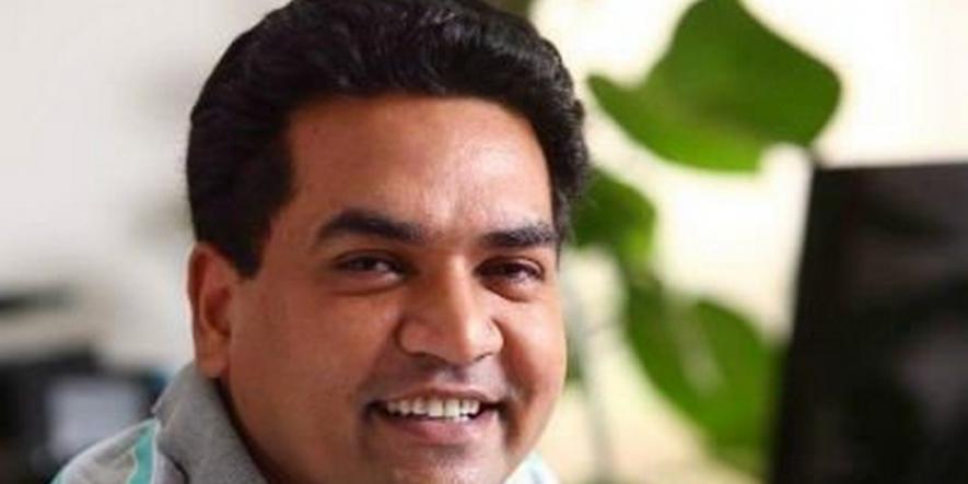 AAP के बागी विधायक कपिल मिश्रा का ऐलान, BJP में होंगे शामिल