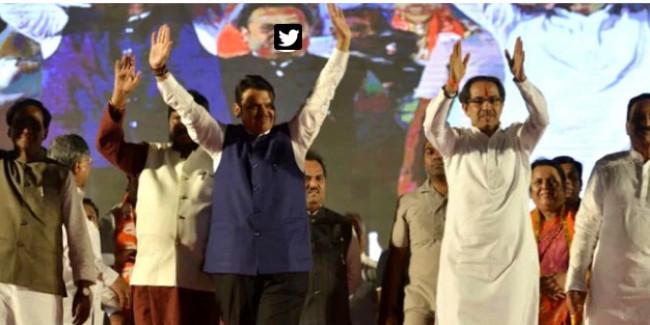 महाराष्ट्र विधानसभा चुनाव से पहले शिवसेना की घेराबंदी