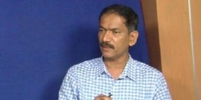 My resignation will not affect Cong in Goa: Girish
