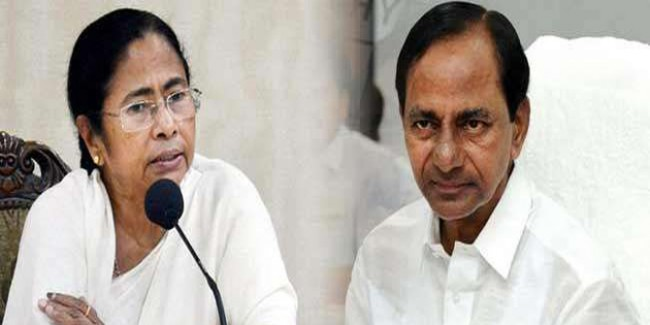 As Opposition Sets Date to Choose PM Face, KCR Looks For 'Backdoor Entry' Into Alliance