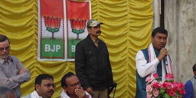 Rameshwar Teli, 2-Time Winner From Assam, Joins PM Modi's Cabinet