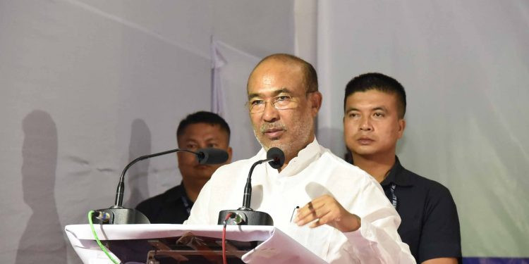 Keep the state out of citizenship bill purview: Manipur government