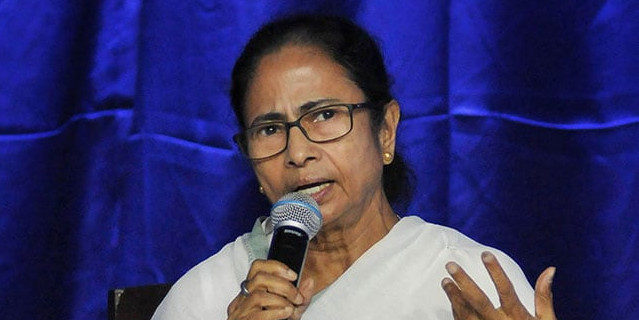 Don't Know his whereabouts, concerned: Mamata Banerjee on Farooq Abdullah