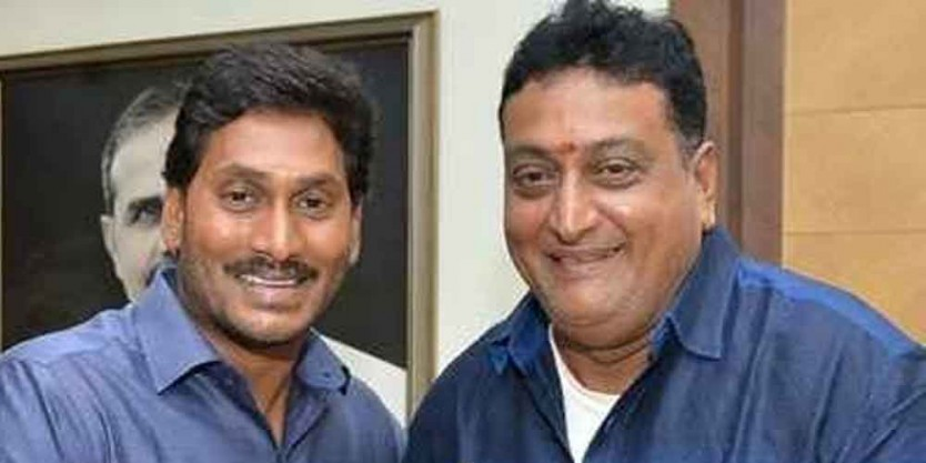 Comedian Prudhvi Raj likely to be appointed as SVBC chairman