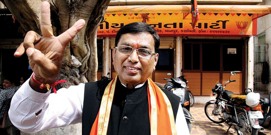 Govt's new measures will boost the economy: BJP MP Kirit Solanki