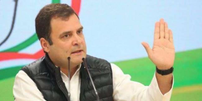 मैंने सुप्रीम कोर्ट से माफी मांगी है, मोदीजी से नहीं: राहुल गांधी