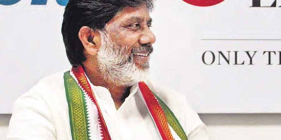 CLP leader launches 'Save Democracy Yatra'
