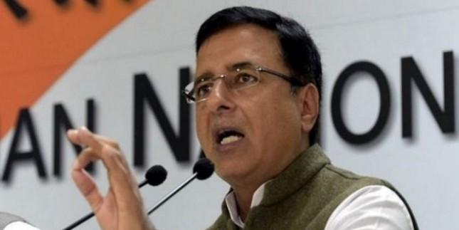 कांग्रेस का PM मोदी पर बड़ा हमला, कहा- इन्होंने वायुसेना के विमान को टैक्सी बनाया