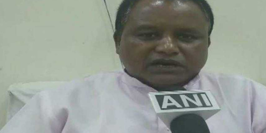 Odisha Patkura Polls: EVM tampering charge against BJD