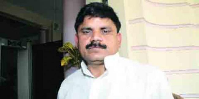 बिहार राज्यसभा की सीट JDU ने BJP के लिए छोड़ी, सतीश चंद्र दुबे होंगे उम्मीदवार