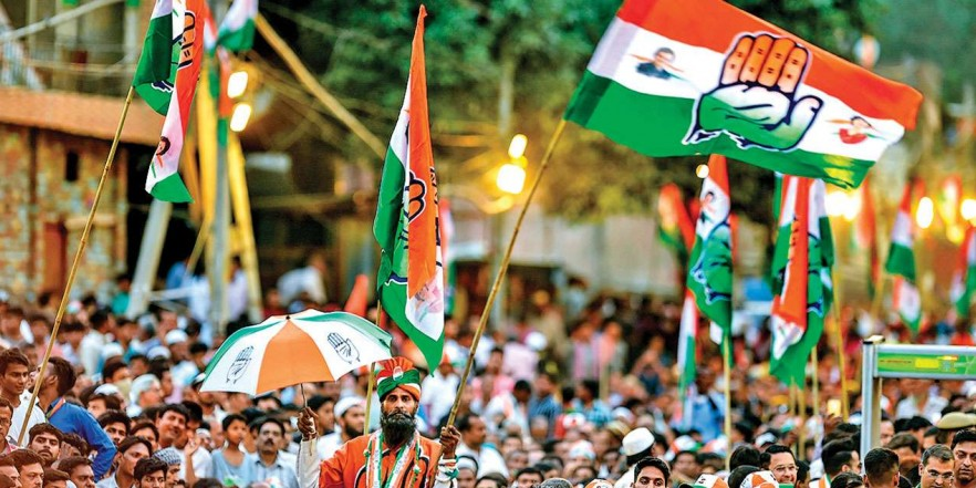 Call for action against Odisha Congress leaders for 'tacit understanding' with BJP, BJD