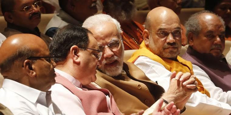 Triple talaq bill: How Modi 2.0 felled Opposition where it had the upper hand